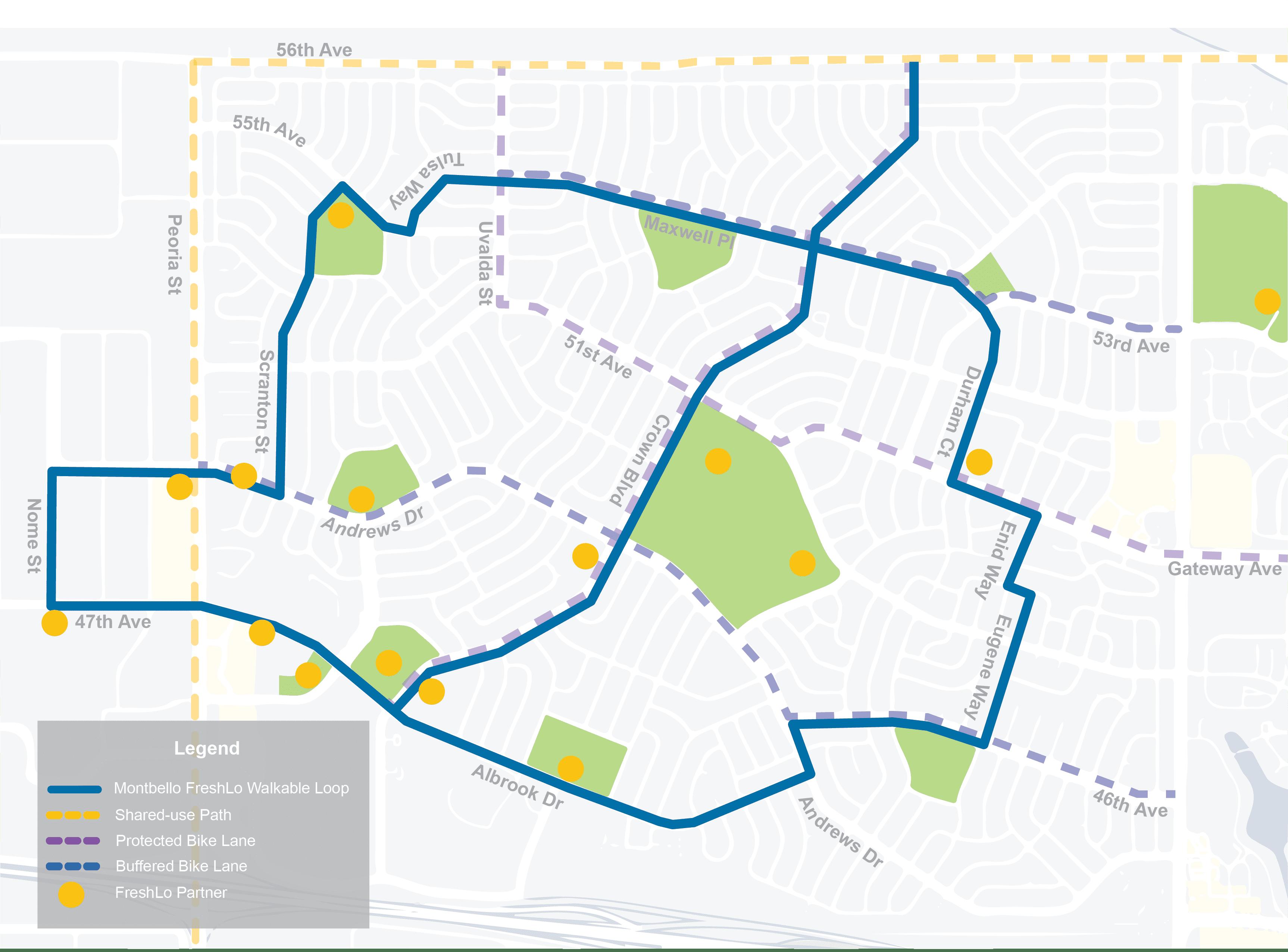 Walkable Loop 2021_Partners w- improvements