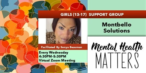 Girls Support Group Mobilize Template