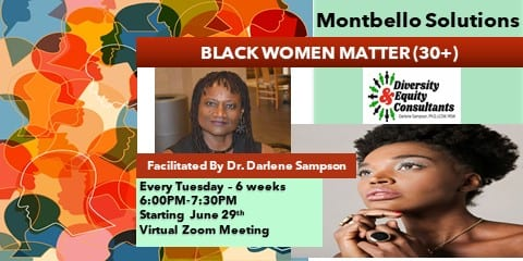 Mobilize Template- Darlene Sampson