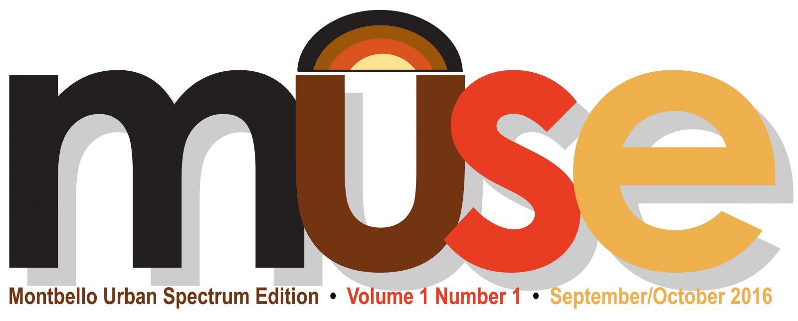 Muse Final Logo