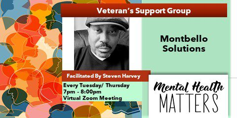 Veterans Support Group